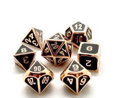 image of polyhedral dice
