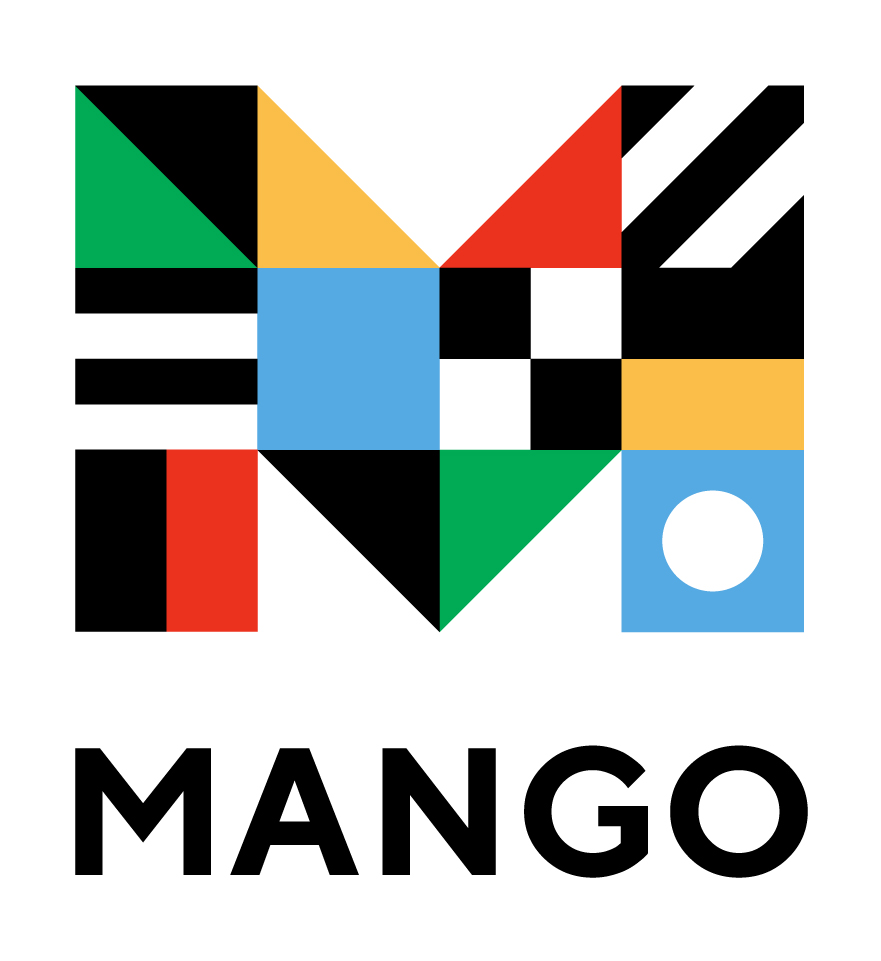 Mango Languages M Logo