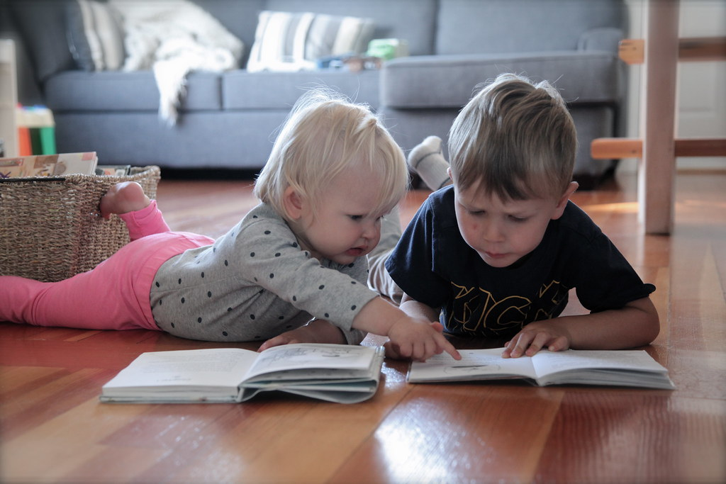 Books That Children Love