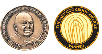 Cookbook Awards: James Beard & IACP
